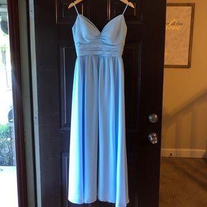 Christina Wu Sweetheart Neck Bridesmaid Dress